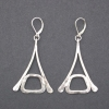 Slope Earrings