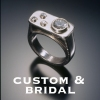 Custom & Bridal