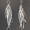 Pocahontas Earrings