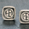Labryinth Cufflinks