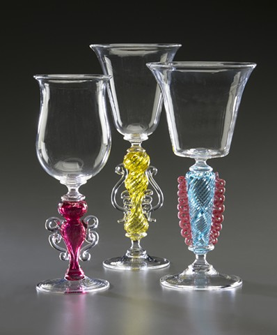 Functional Glass