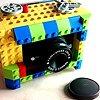Lego 127 - King's Camera Lego