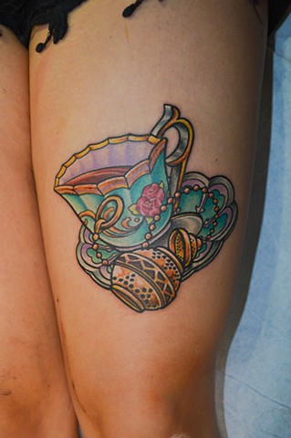 teacup tattoo chris lowe maryland