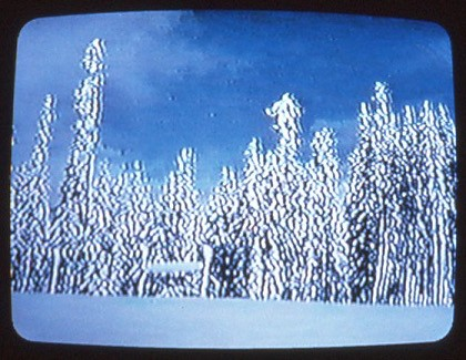 Jennifer McMackon, Kokohala, still from the video anthology, Kingdom(s) 1999
