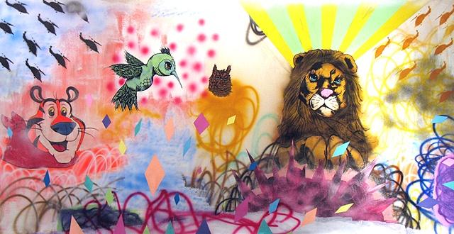 lionization