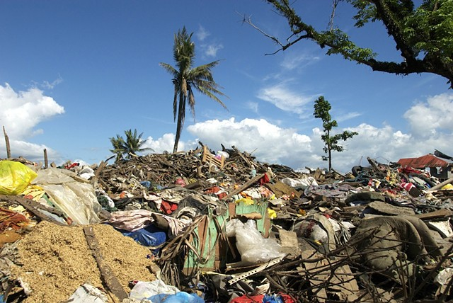 Tacloban City, Philippines