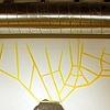 install detail at VERTIGO, collaboration w/ donald fodness