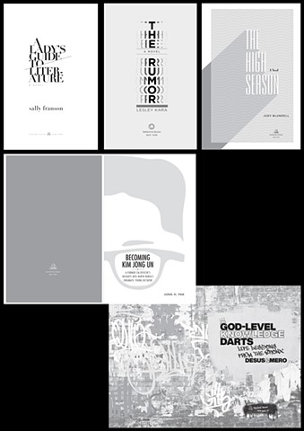 Various Title Pages 2