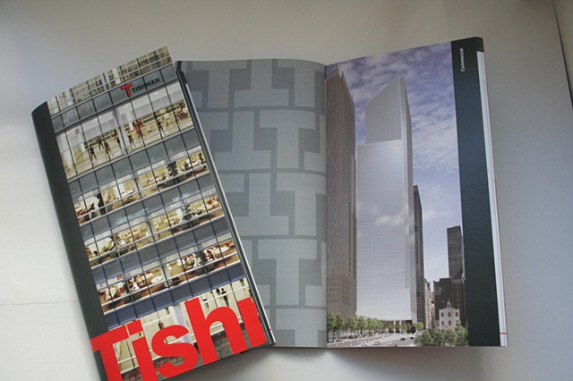 TISHMAN CONSTRUCTION CORPORATION