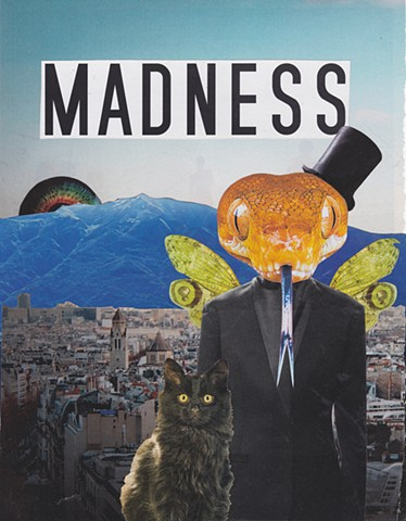 Madness (Takes Its Toll)