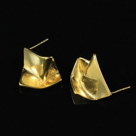 Wabi-sabi Earrings