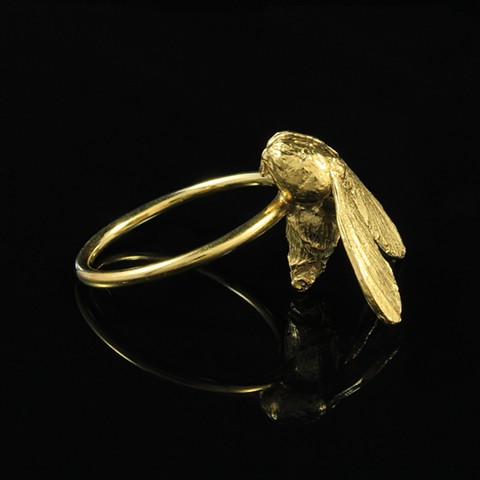 Superfly Ring