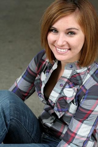 Ashleigh Roberts