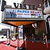 Paper Heart movie premiere