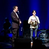 Bob Odenkirk, Charlyne Yi, & Martin Starr