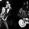 Chester Bennington (Linkin Park) & Slash