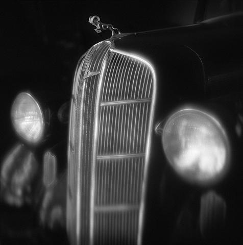 """"""" 1936 Dodge """""""