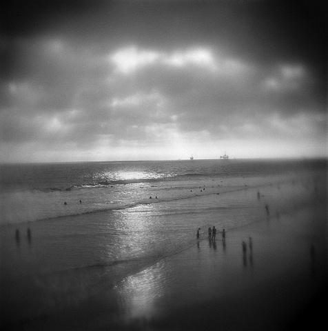 """"""" Coastal Wandering """""""
