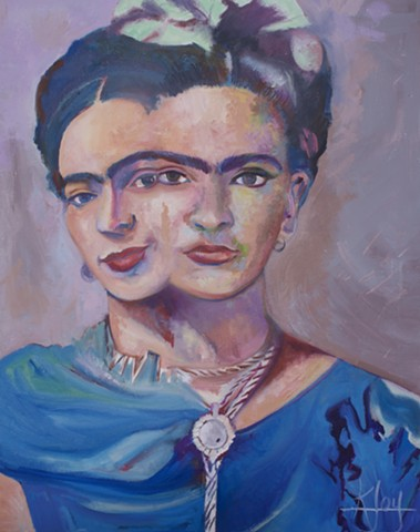 The Dichotomy of Kahlo