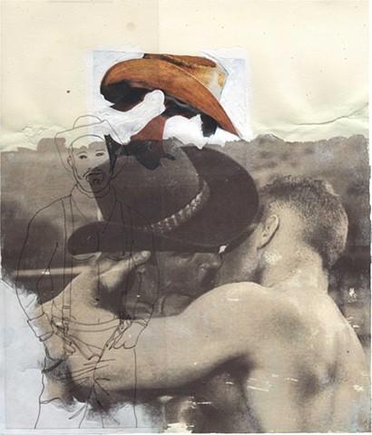Kissin Cowboys