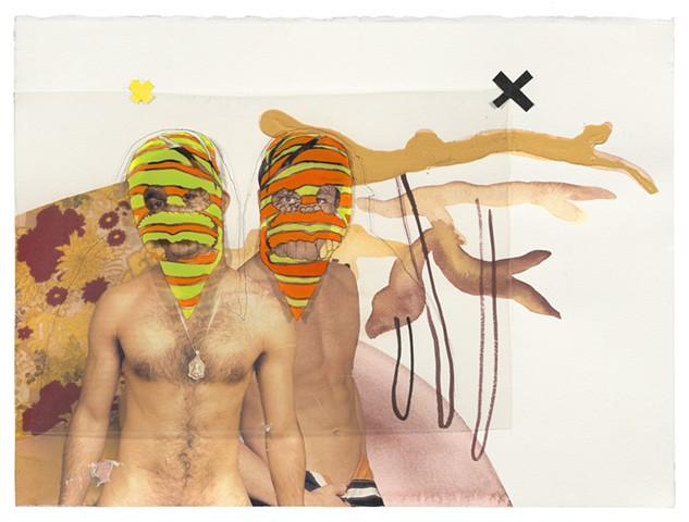 Masked Boys 2
