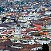 Old Town, Quito, Ecuador