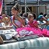 Puerto Rican Parade, NYC, 2013