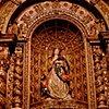 The Virgin, Quito Ecuador