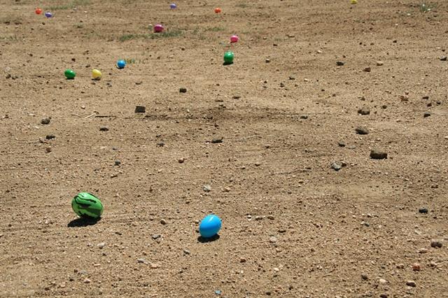 Yucca Valley Egg Hunt