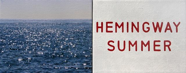 Hemingway Summer