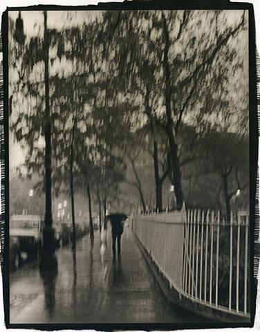 Torrent at Abingdon Square