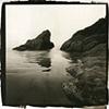 Benson Beach Rocks