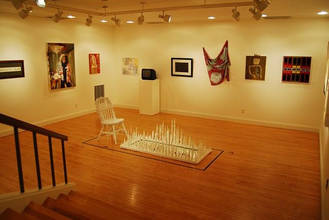 UW Madison Union Gallery Exhibition 2010