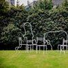 Growing Chairs break ground in Shanghai