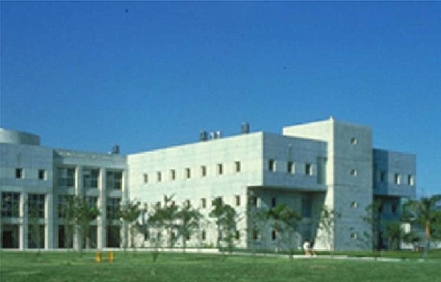 Florida International University Chemistry & Physics
