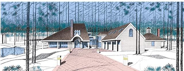 Wrenn Residential Complex