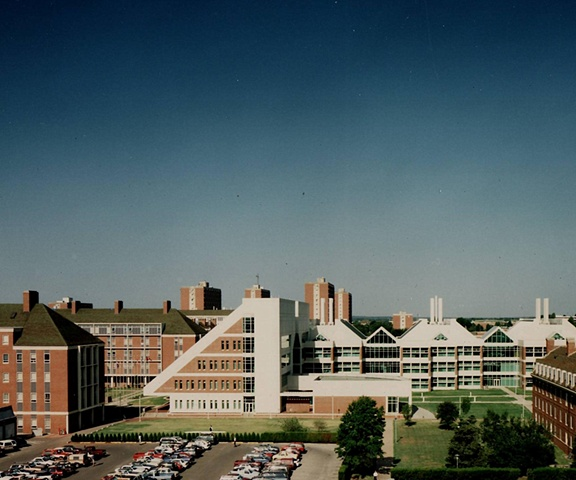 Noble Research Center