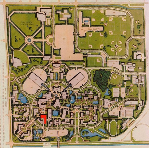 Florida International University Chemistry & Physics