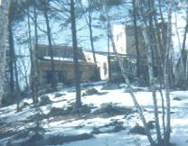 Fisher Residence