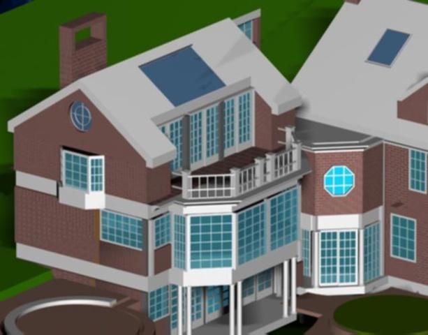 Rochman Residence Addition & Renovation
