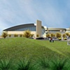Public Authority for Applied Education and Training (PAAET) -  Stadium & Indoor Sports Facility