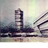 Johnson Wax Corporation Office Headquarters