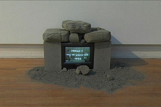 Tiny Tomb for Philo T.