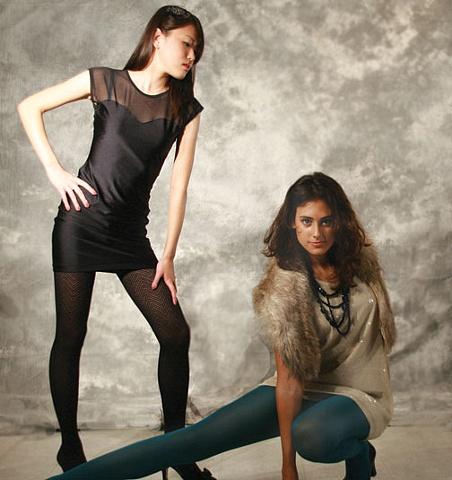 Fall Fashion 2009