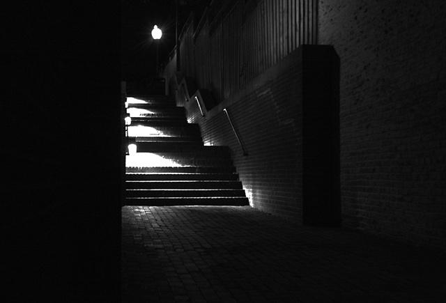 Stairway, Washington D.C.