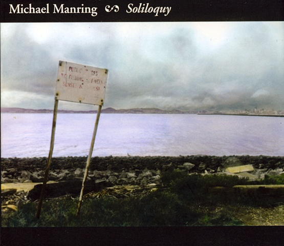 Michael Manring, Soliloquy CD cover