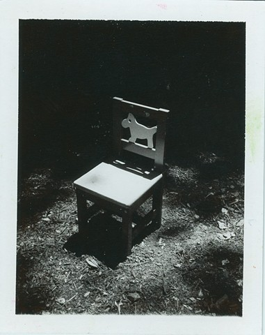 Untitled Polaroid