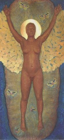 """Yuliya Lanina: """"Liberation"""""""