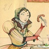 "Edwina White: ""Catherine de Medici"""