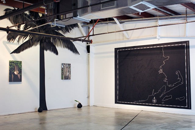Installation View III